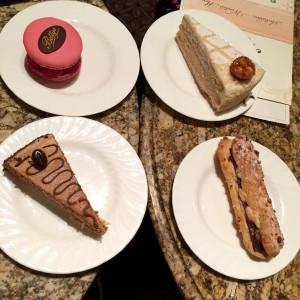 Betty's Desserts