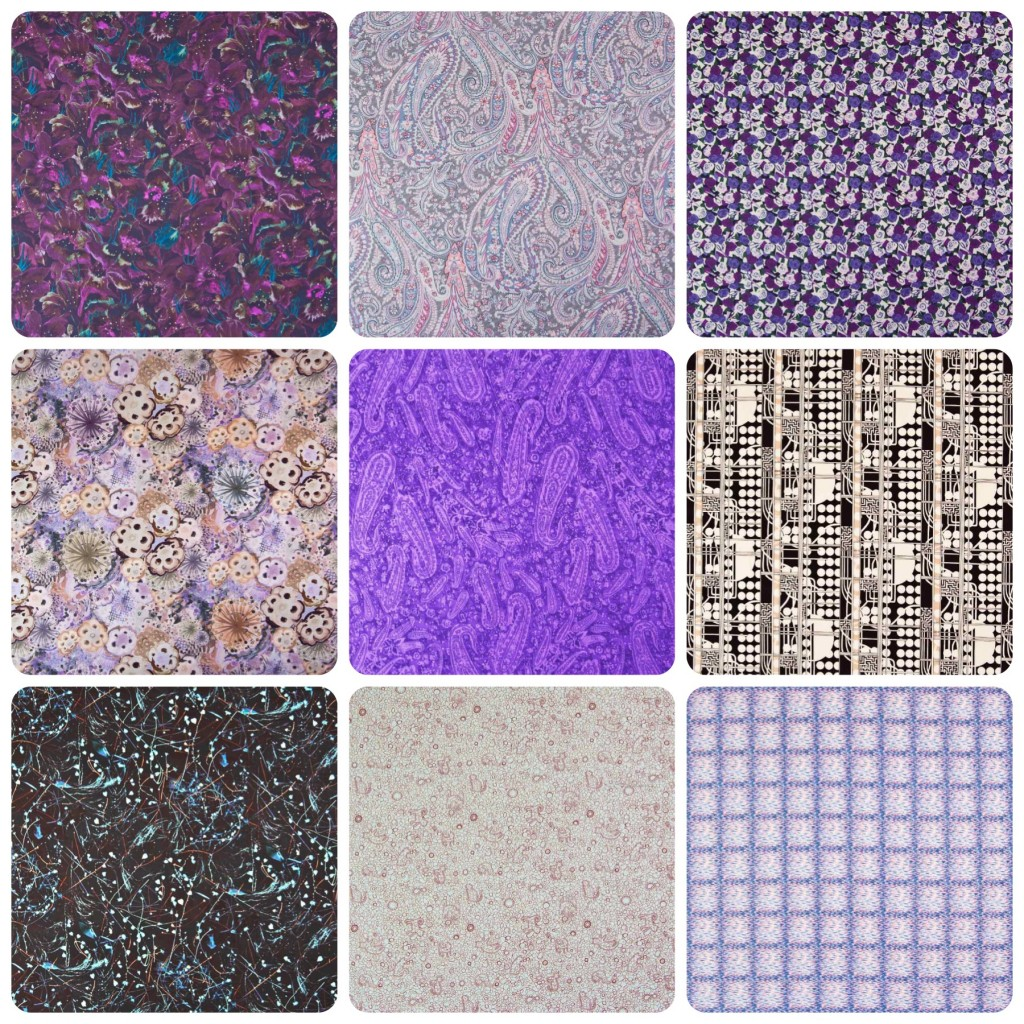 Some of my other favourite Liberty fabrics
