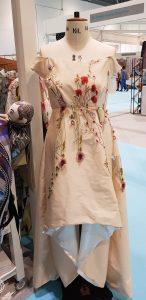 Sew La Di Da dress