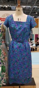The Art Nouveau Revival liberty dress