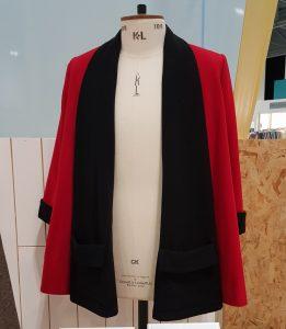 Heather Jacks Jacket