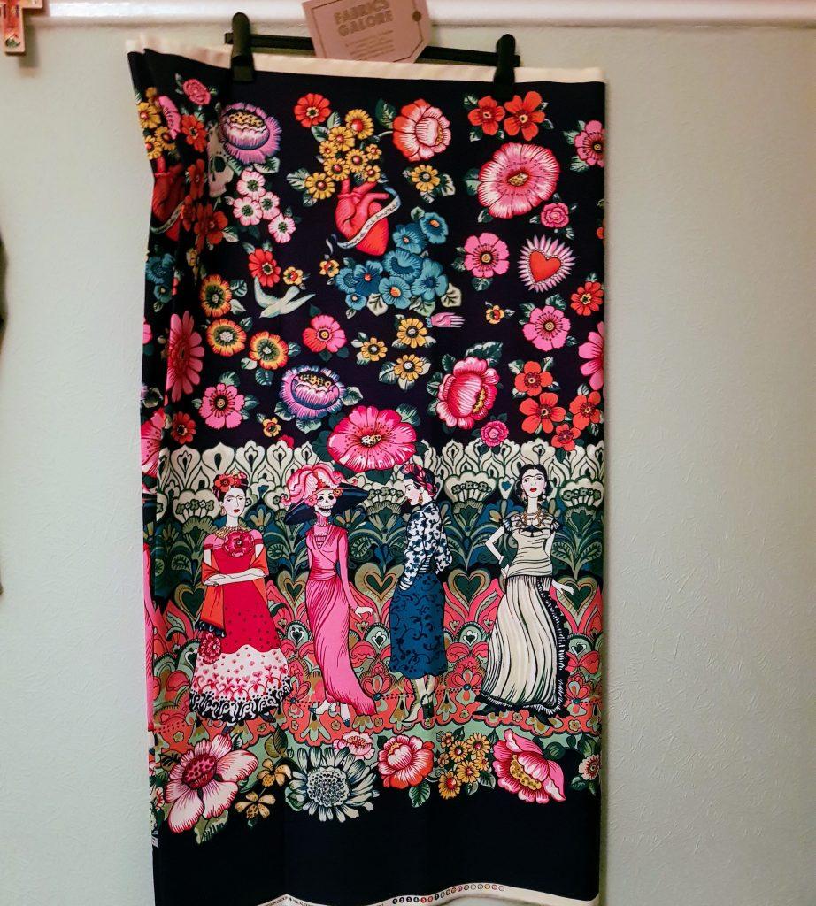 Amazing Alexander Henry Fabric